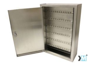 KryptoMax® Detention Key Cabinet
